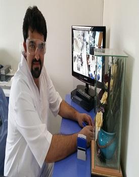 دکتر سید حمید رضویان